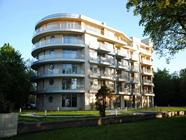 apartamenty ba³tyk park